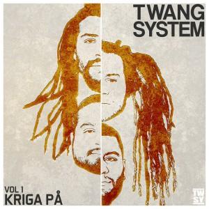 Twang System - Kriga På COVER